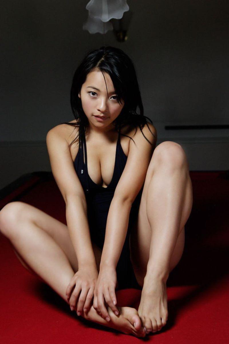 水崎綾女 エロ画像 28