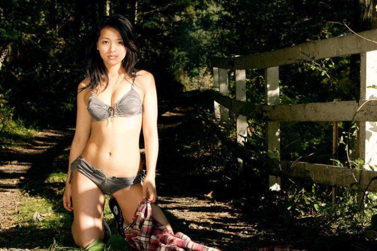 水崎綾女 エロ画像 32