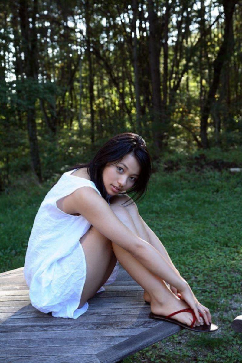 水崎綾女 エロ画像 33