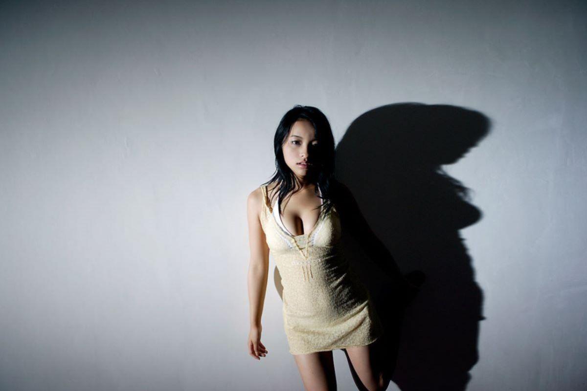 水崎綾女 エロ画像 36