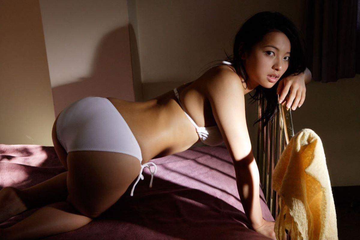 水崎綾女 エロ画像 49