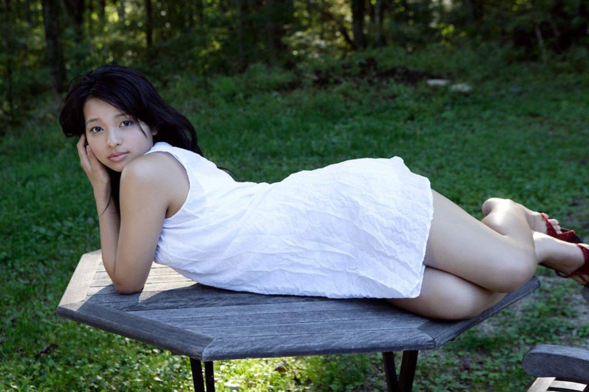 水崎綾女 エロ画像 59