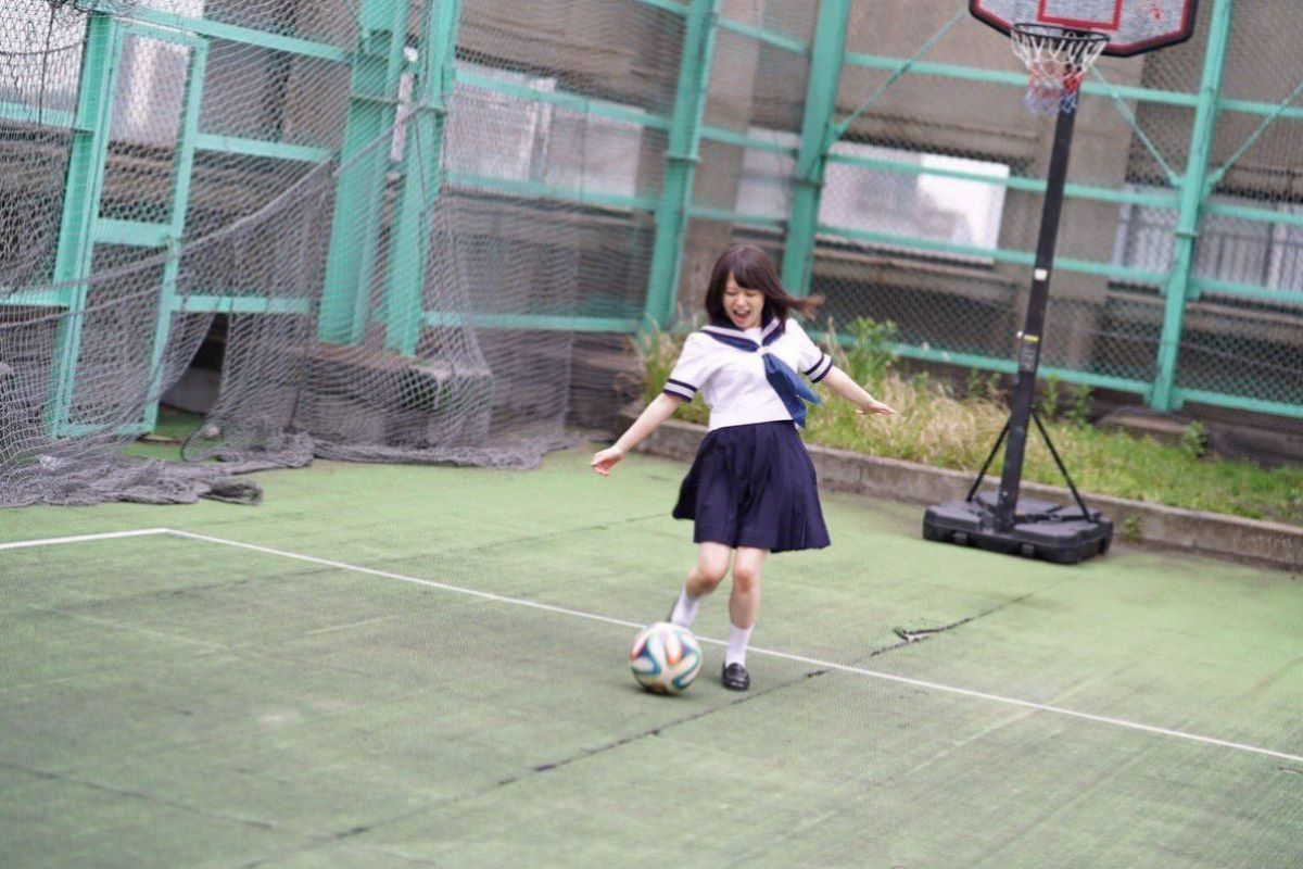 生田みく 画像 12