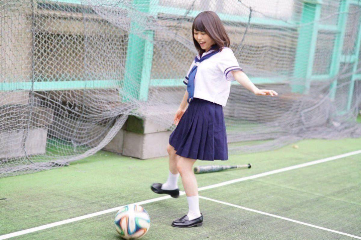 生田みく 画像 13