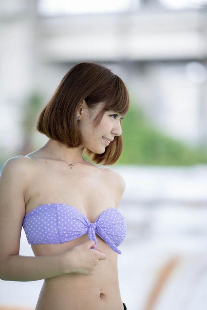 小日向結衣 エロ画像 23