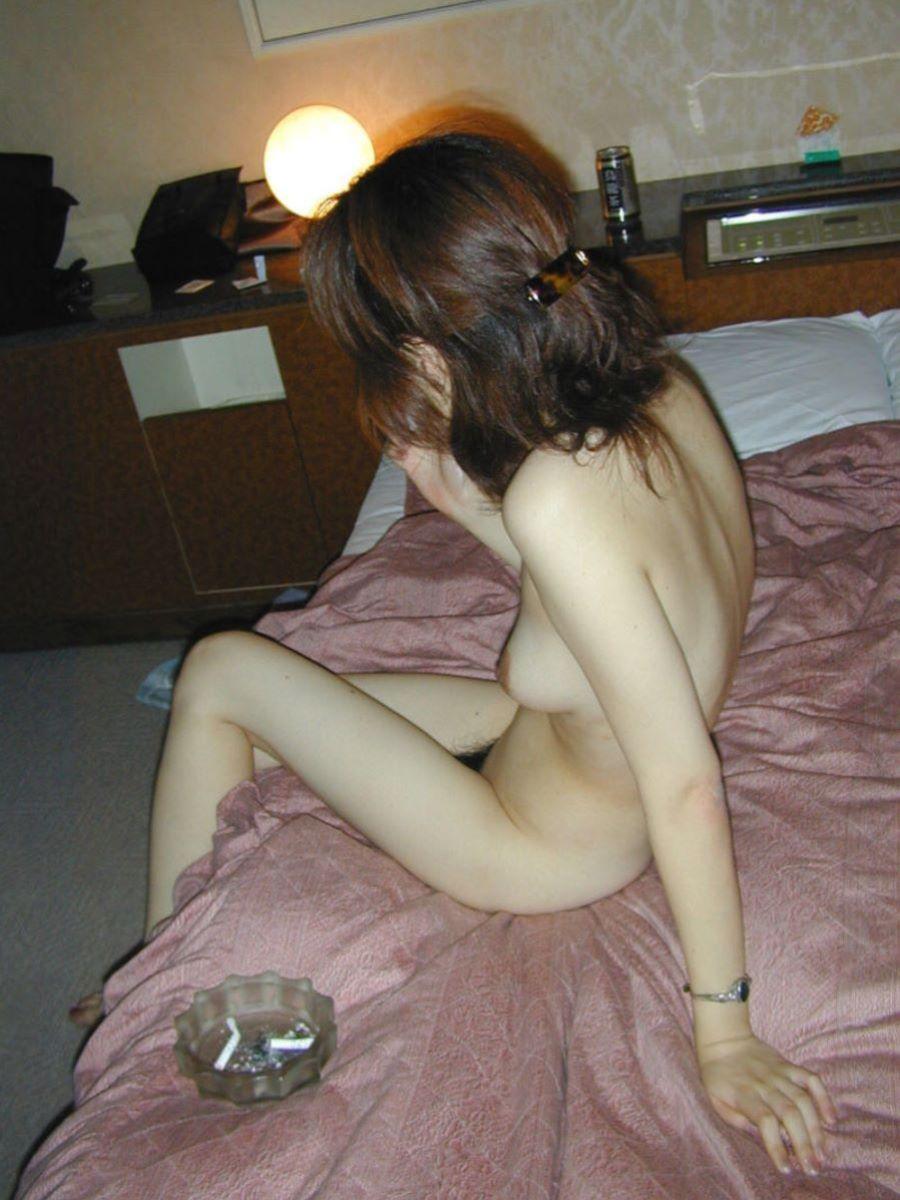 彼女 プライベートヌード画像 27