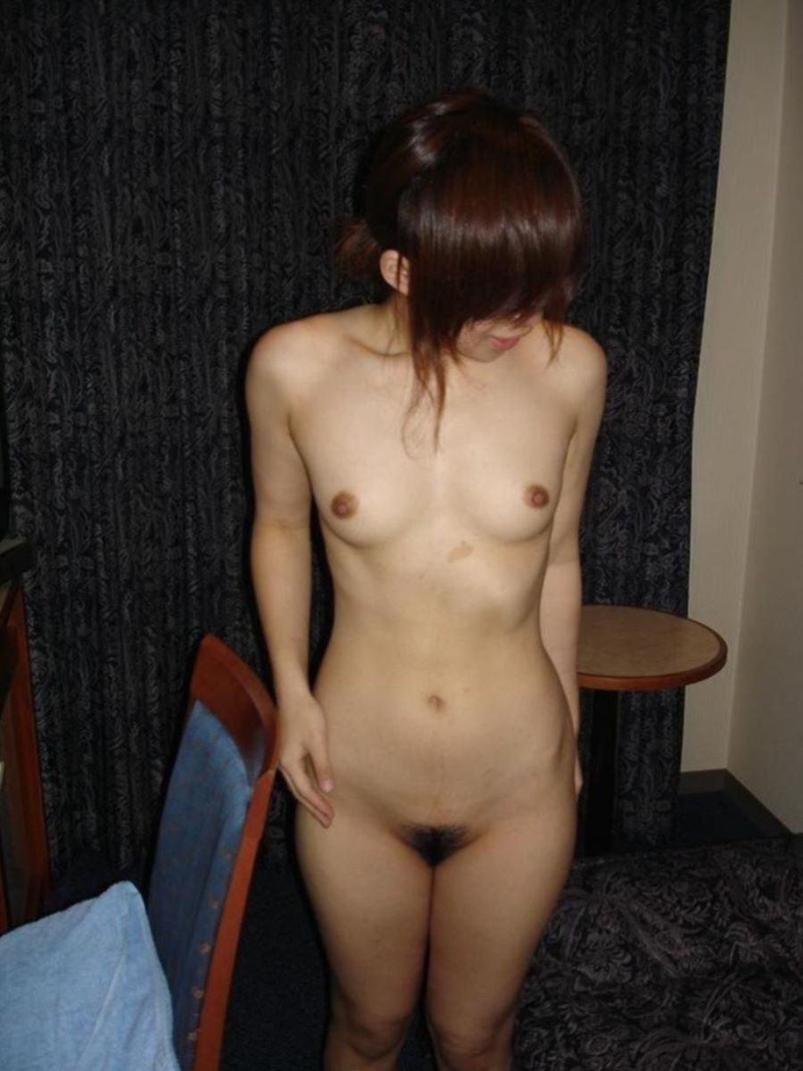 彼女 プライベートヌード画像 98