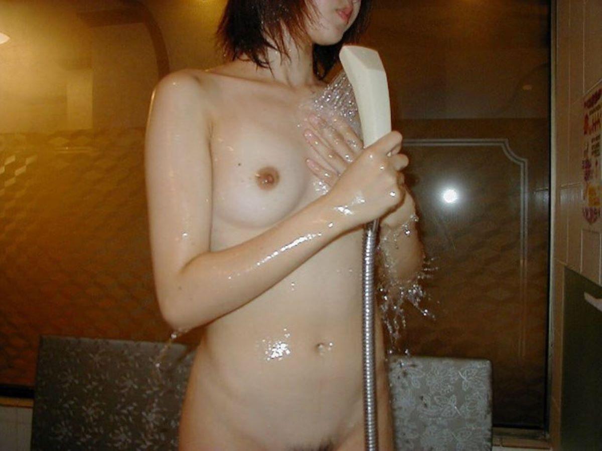 彼女 プライベートヌード画像 106