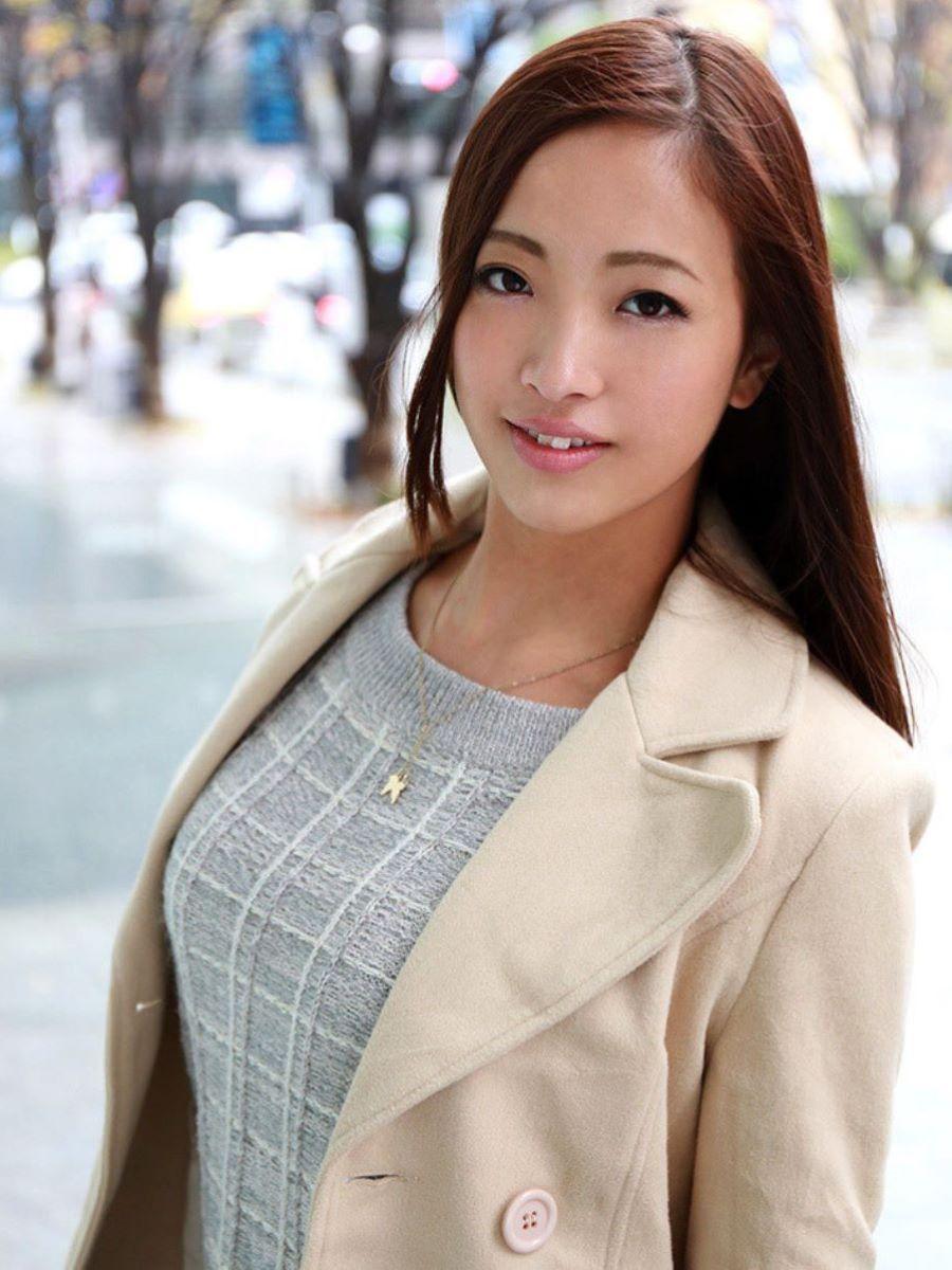 有森涼(飯田紀香) 人妻ハメ撮り画像 1