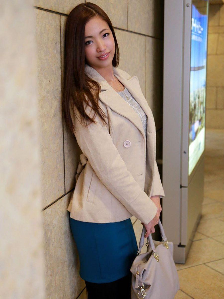 有森涼(飯田紀香) 人妻ハメ撮り画像 3