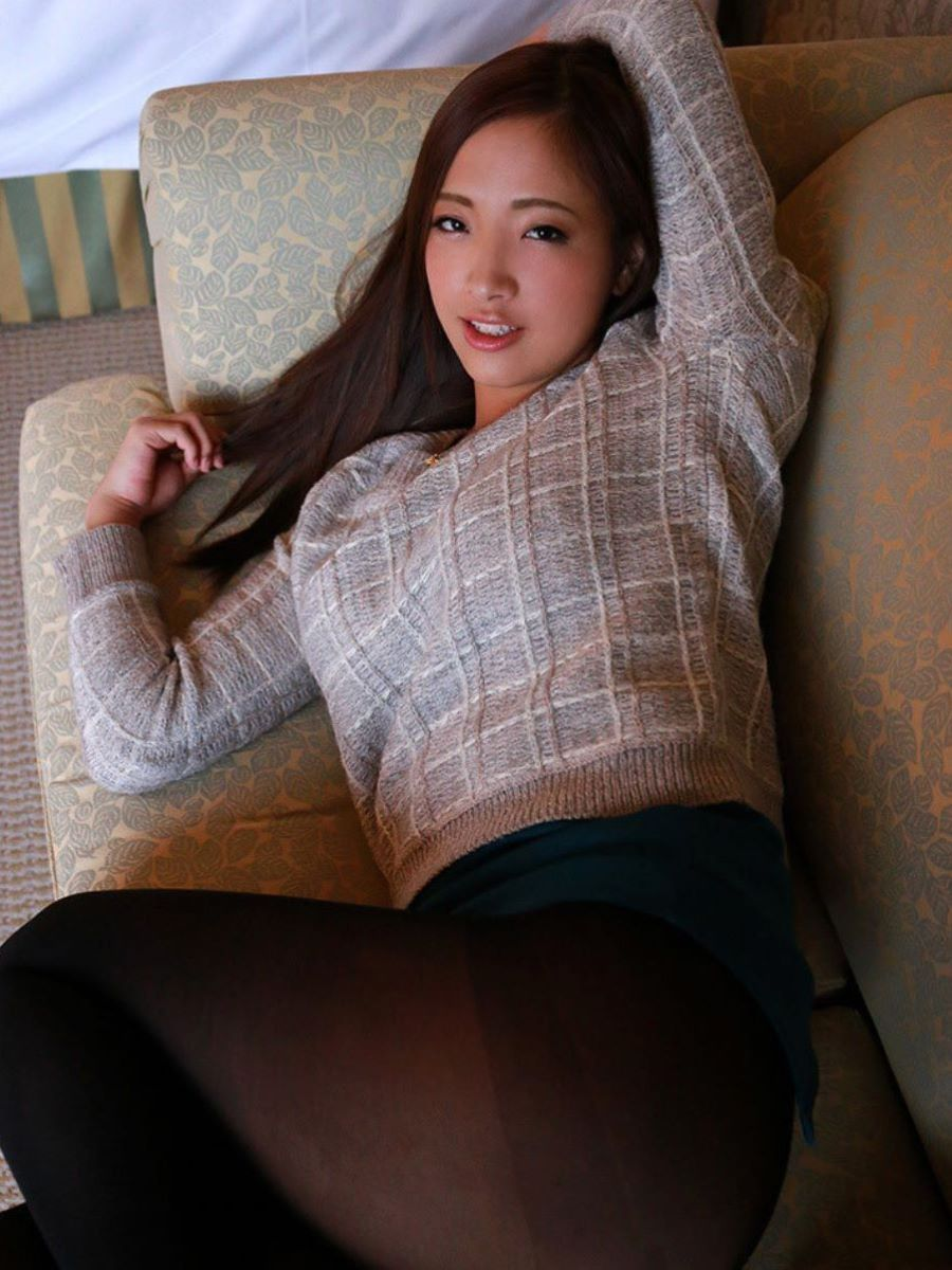 有森涼(飯田紀香) 人妻ハメ撮り画像 9