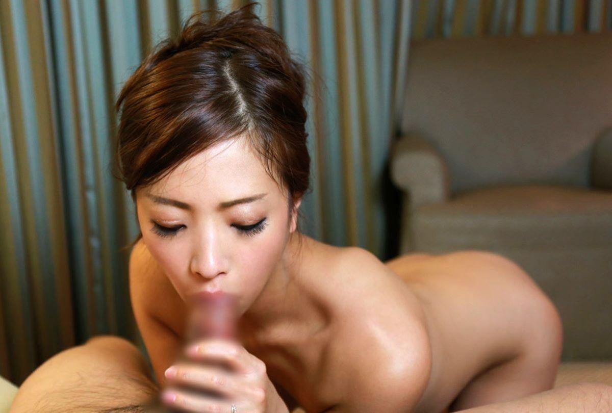 有森涼(飯田紀香) 人妻ハメ撮り画像 48