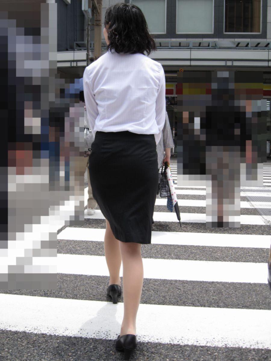 街撮り 素人OL画像 9
