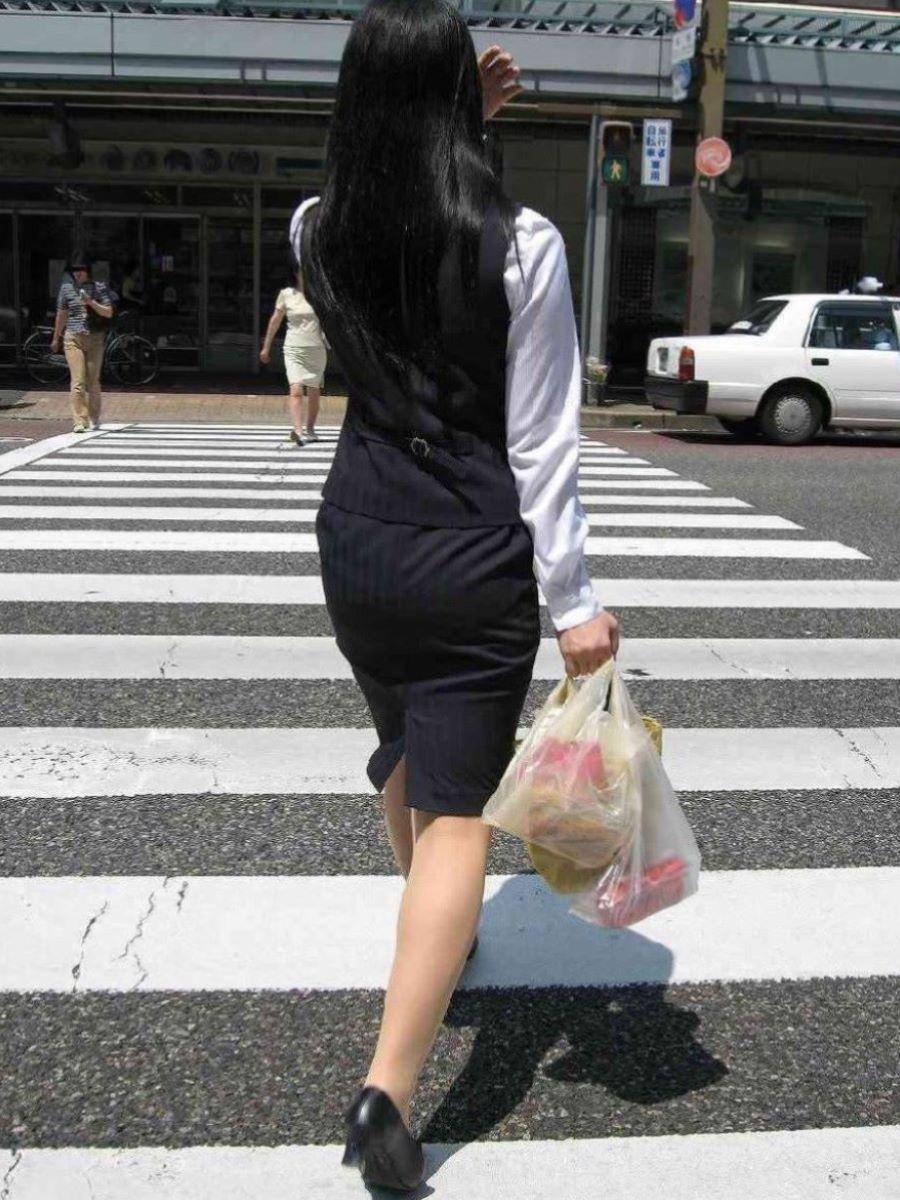 街撮り 素人OL画像 11