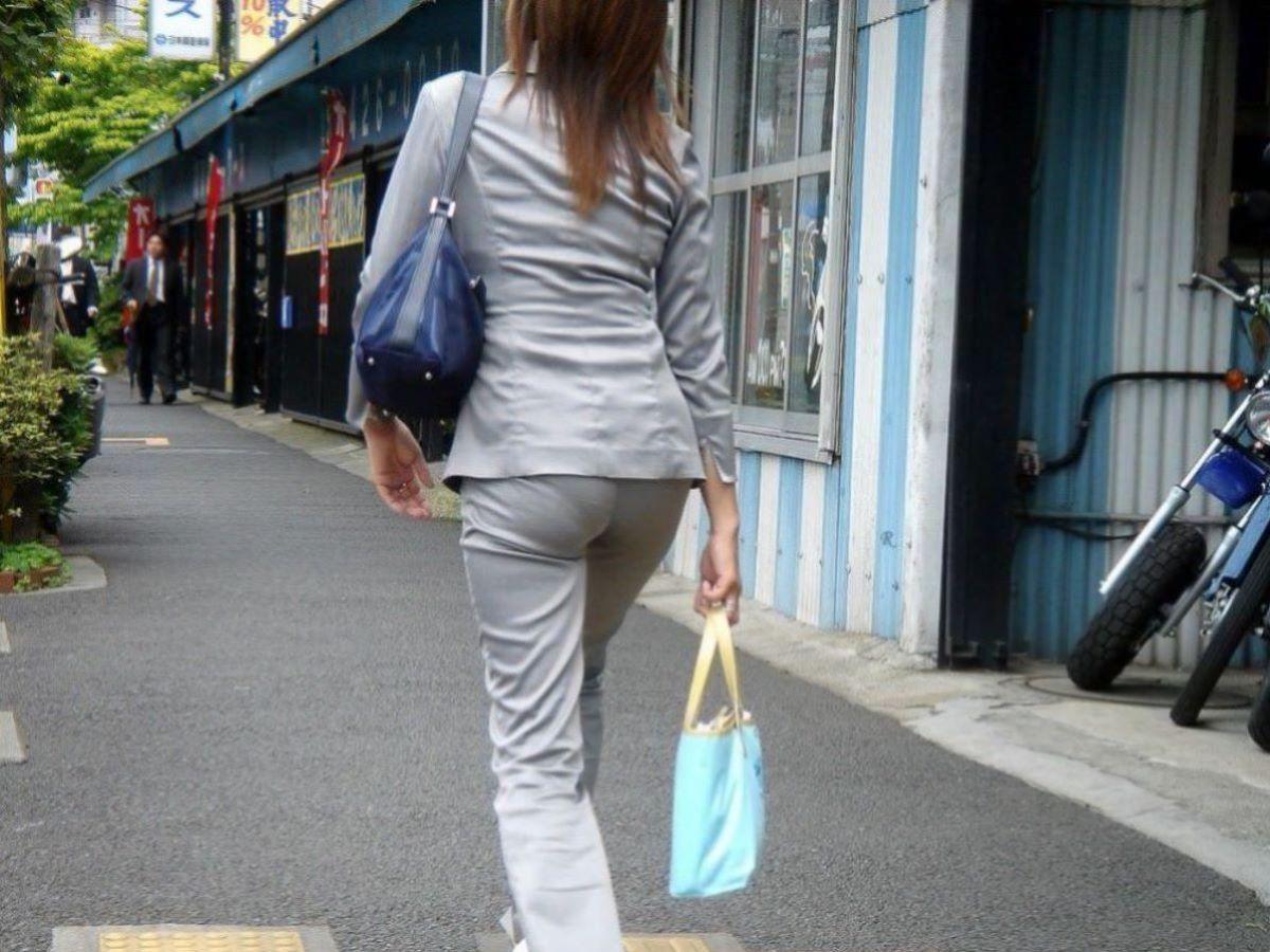 街撮り 素人OL画像 31