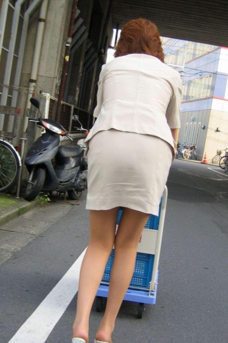 街撮り 素人OL画像 67