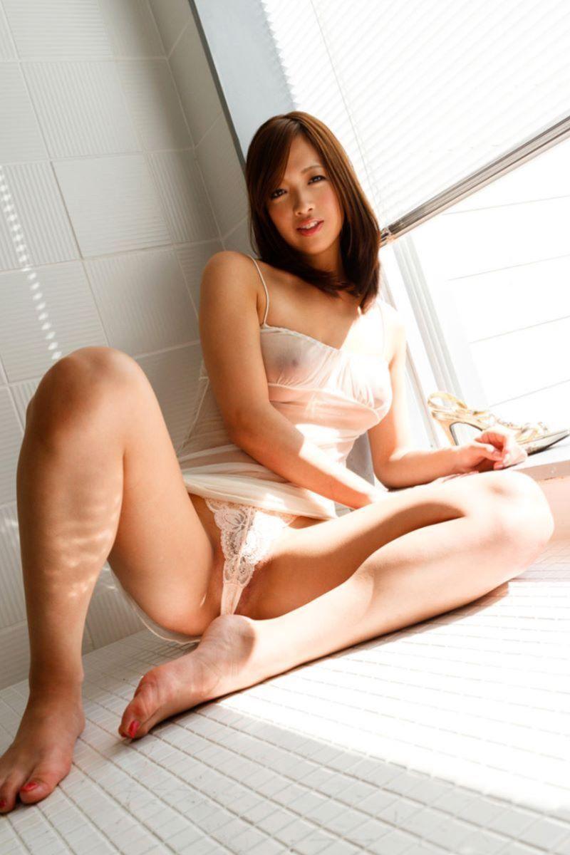 有森涼(事原みゆ) ヌード画像 26