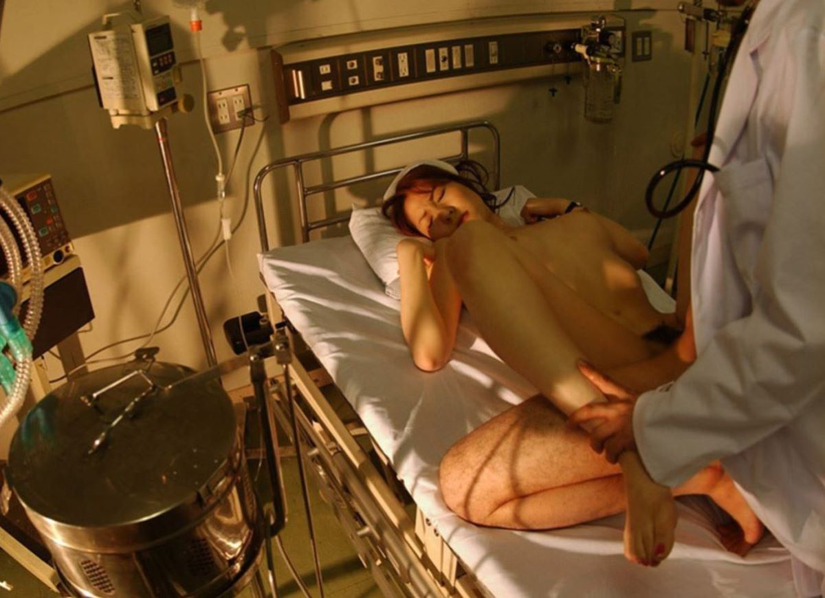 ナース セックス画像 37