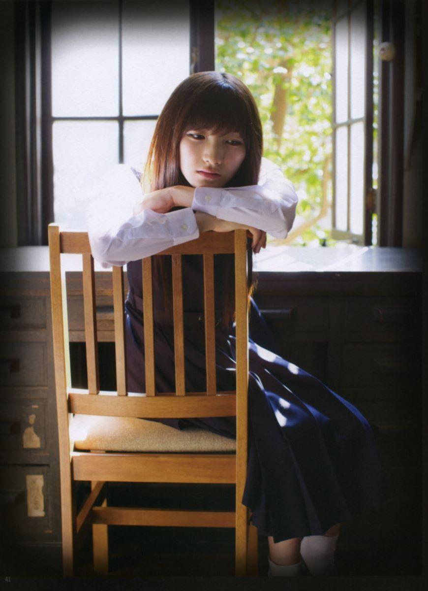 AKB 岡田奈々 エロ画像 46