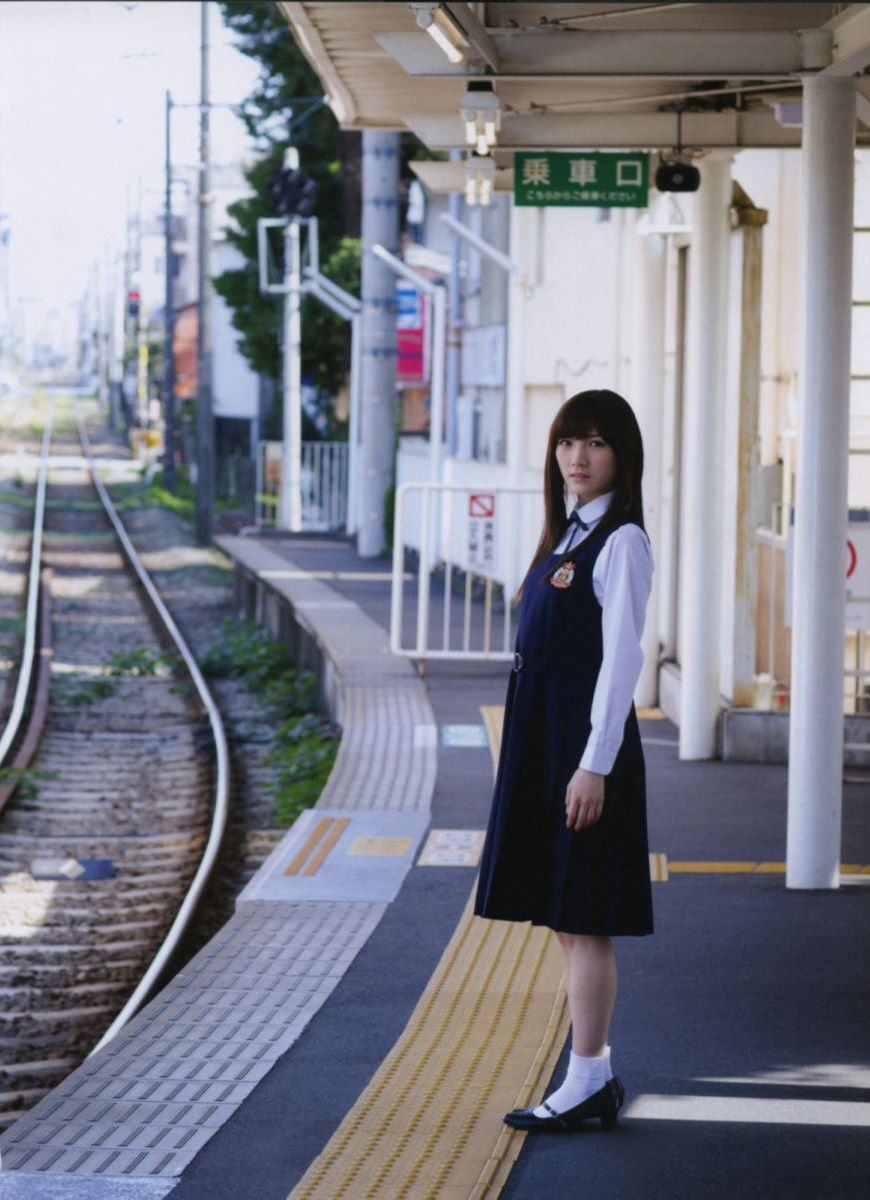 AKB 岡田奈々 エロ画像 54