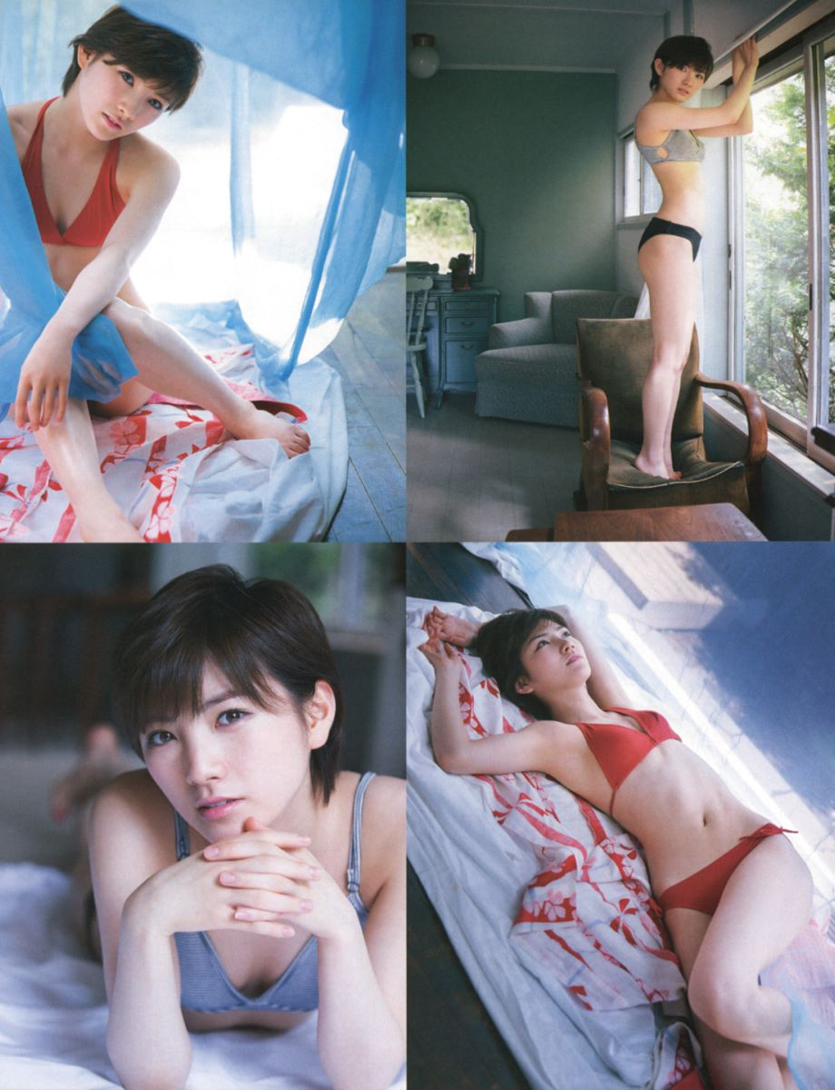 AKB48 岡田奈々 画像 2
