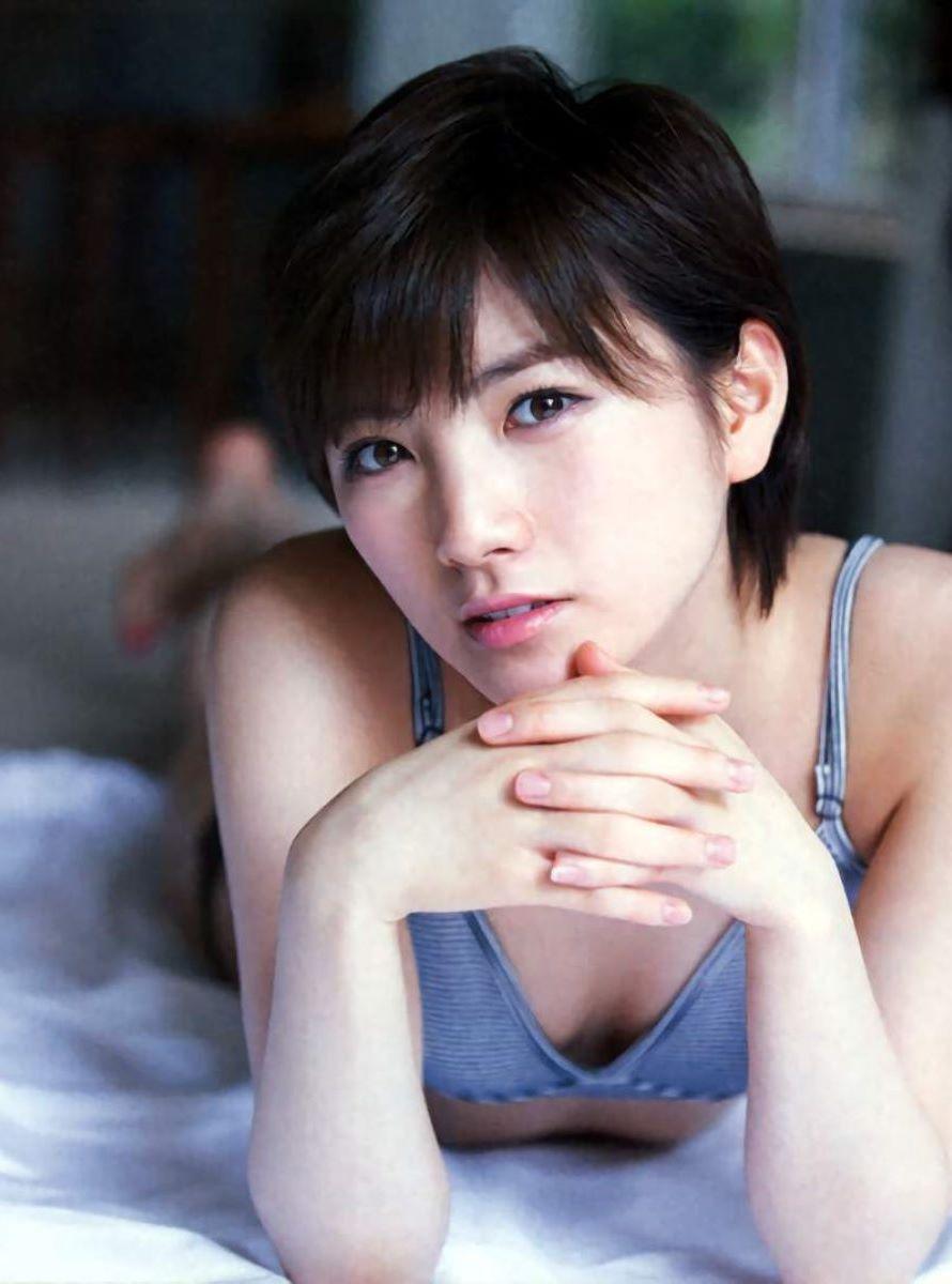 AKB48 岡田奈々 画像 6
