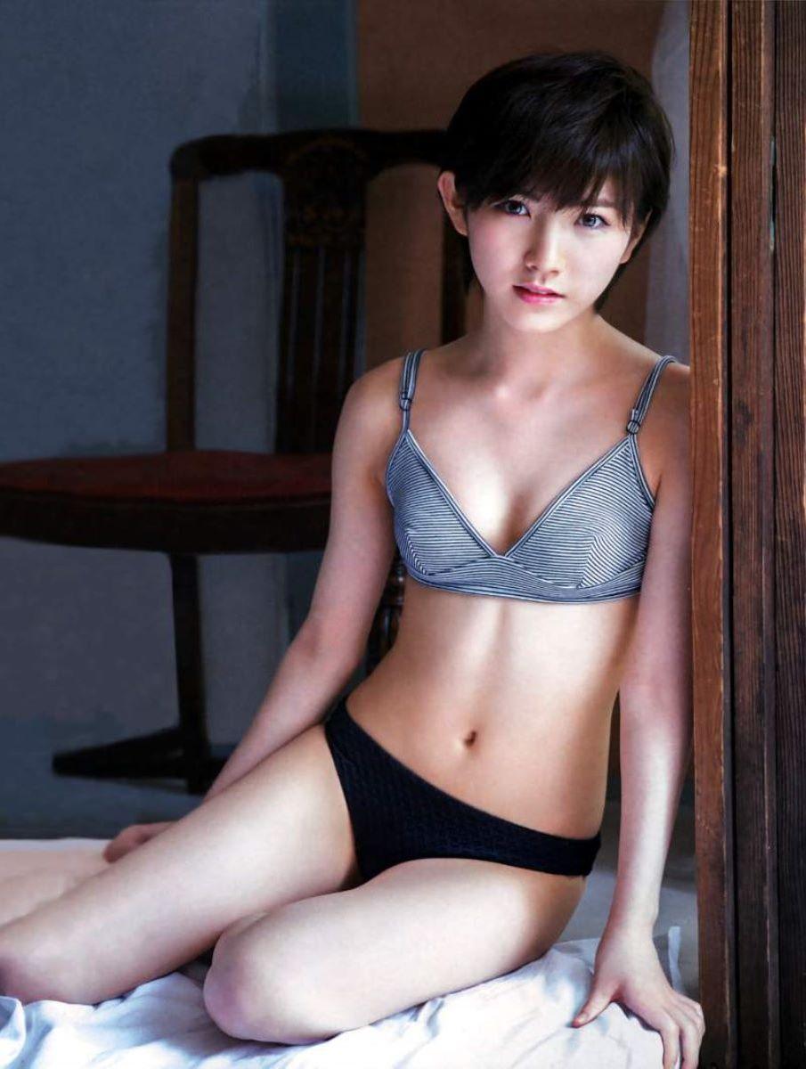 AKB48 岡田奈々 画像 7