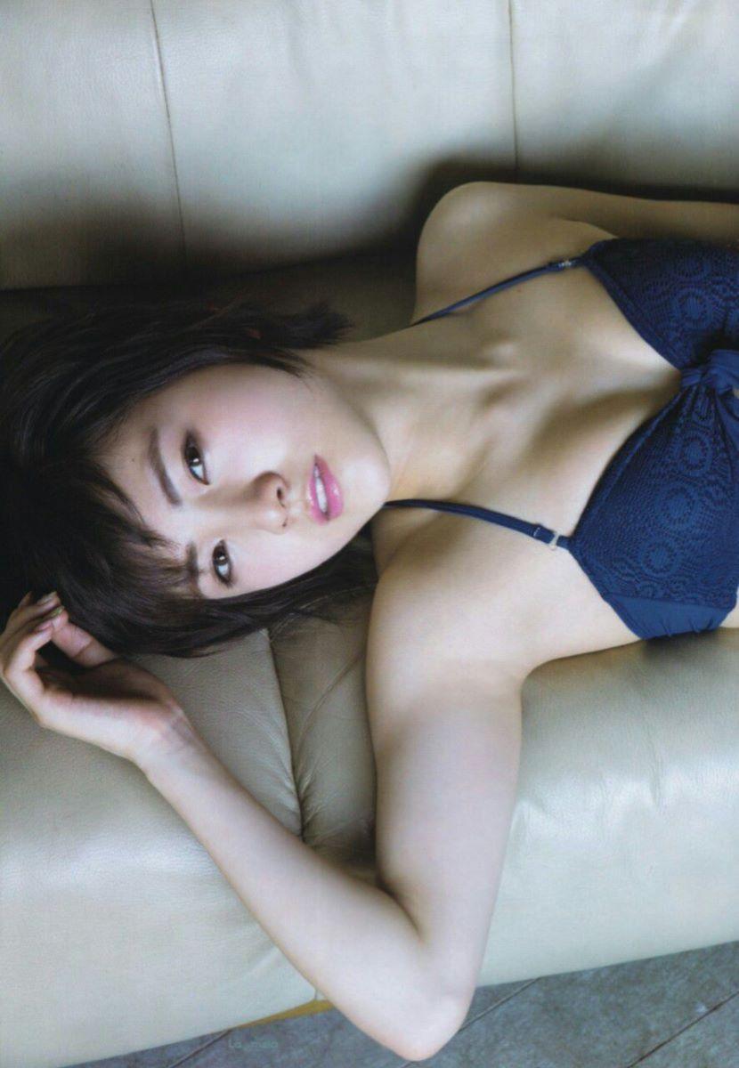 AKB48 岡田奈々 画像 23