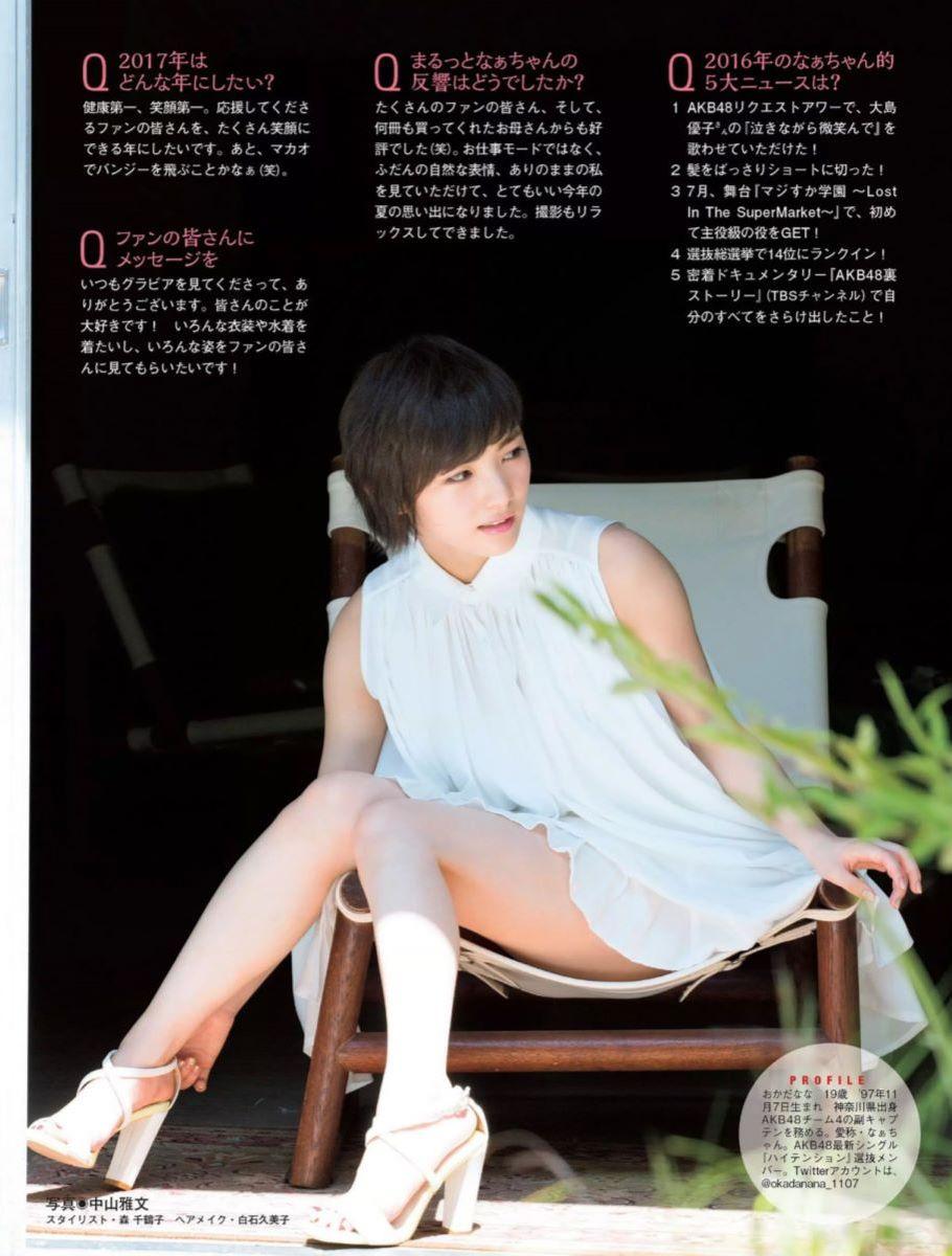 AKB48 岡田奈々 画像 38