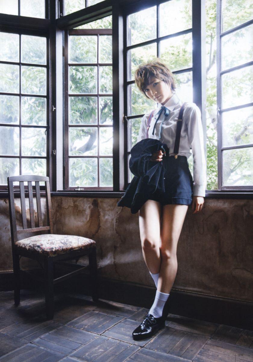 AKB48 岡田奈々 画像 40
