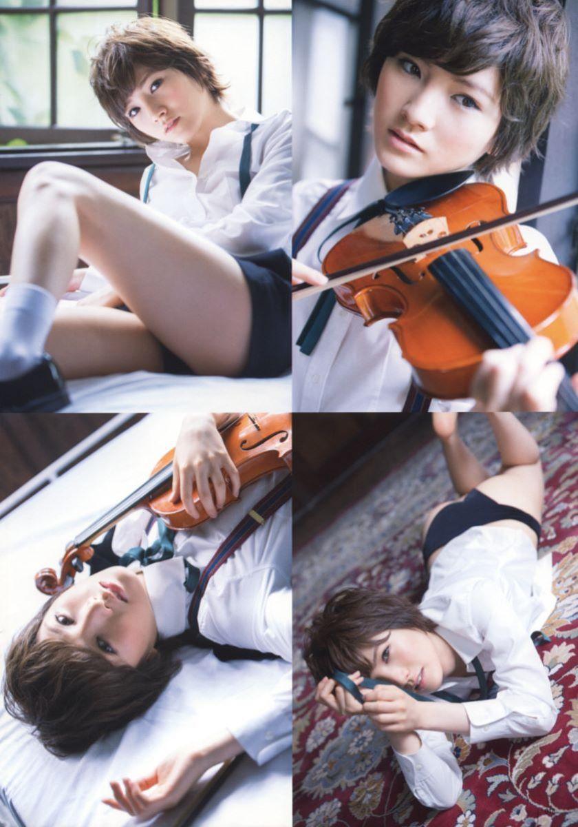 AKB48 岡田奈々 画像 42