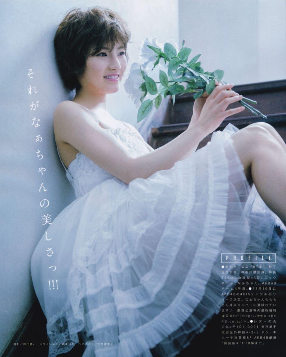 AKB48 岡田奈々 画像 58