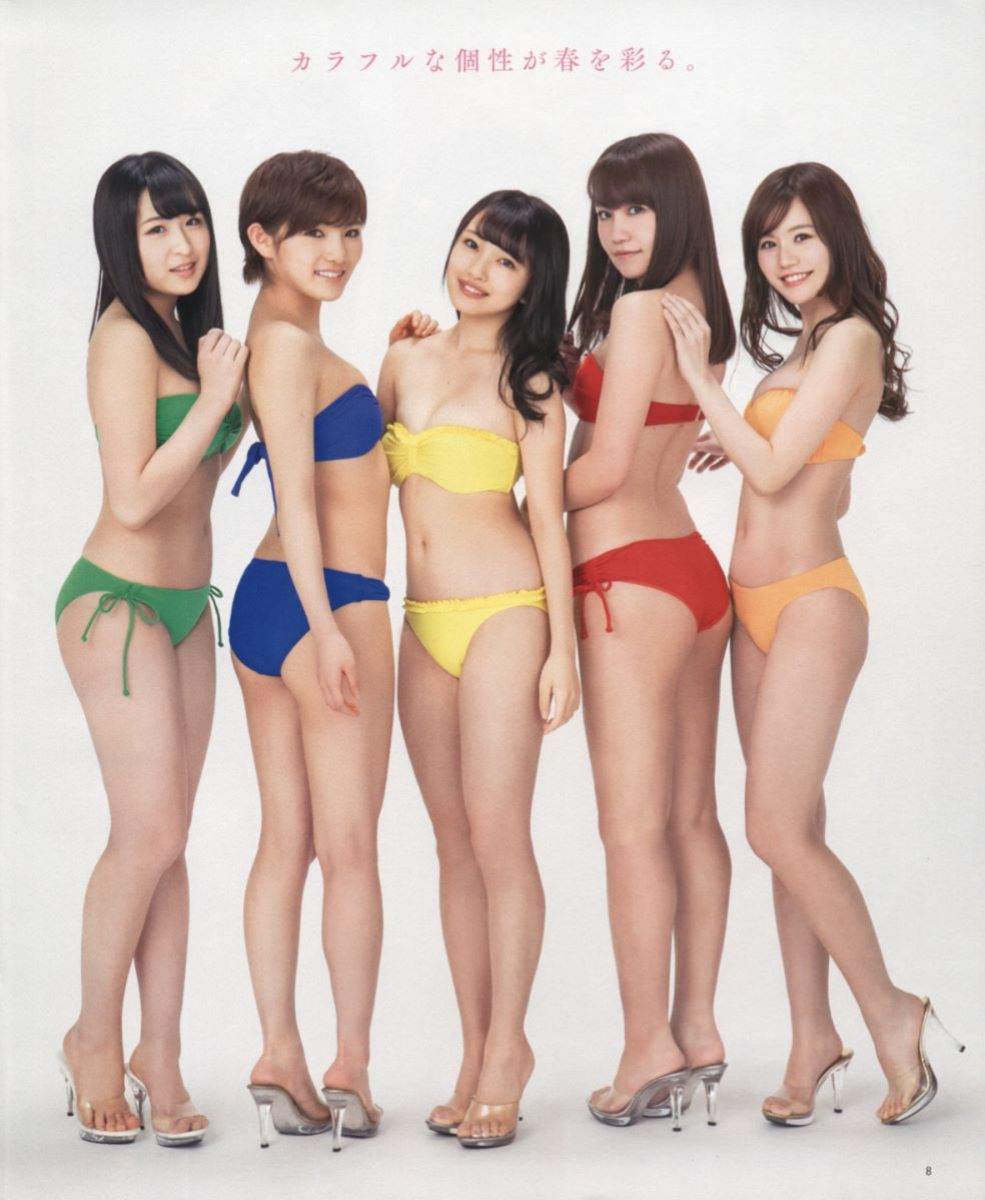 AKB48 岡田奈々 画像 78