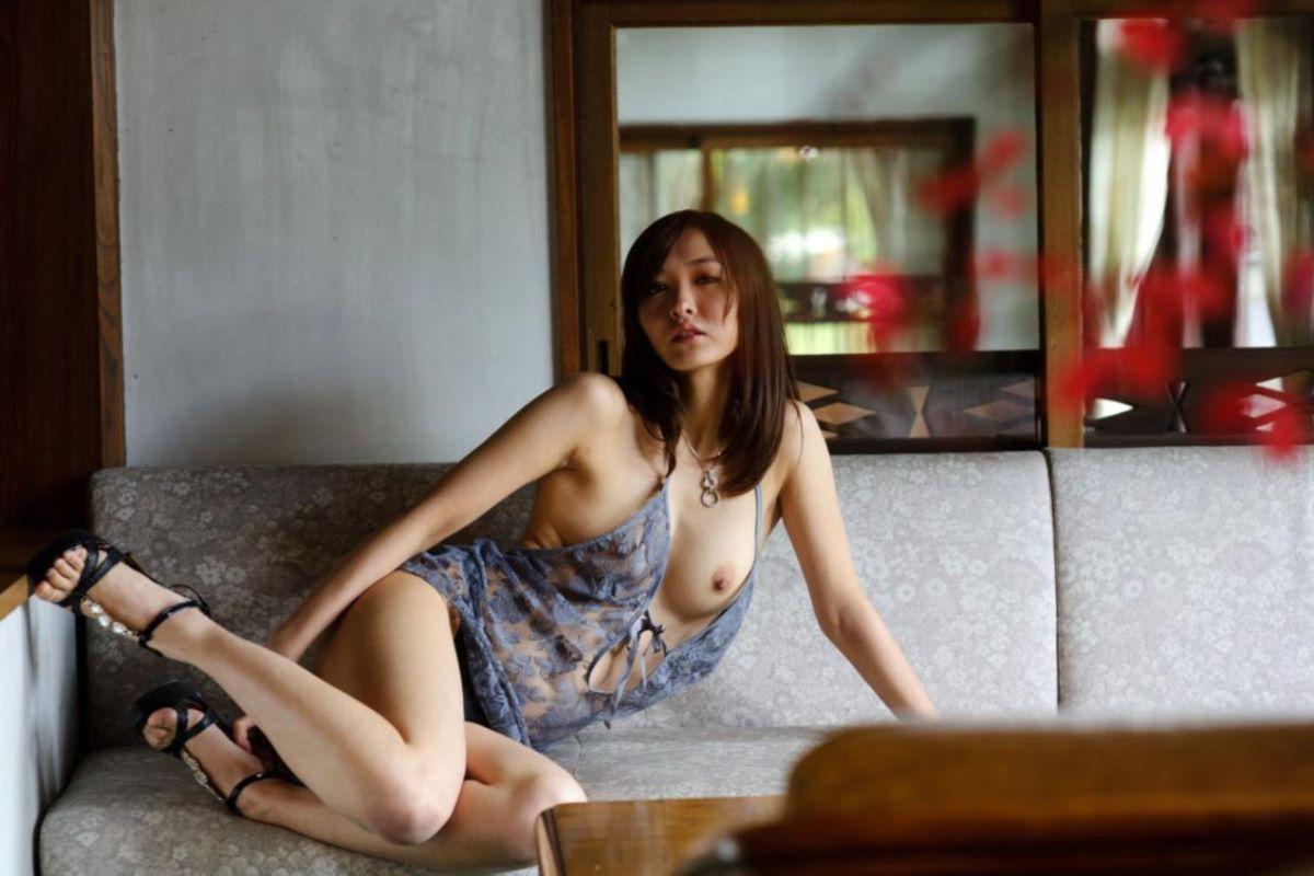 水沢のの ヌード画像 32
