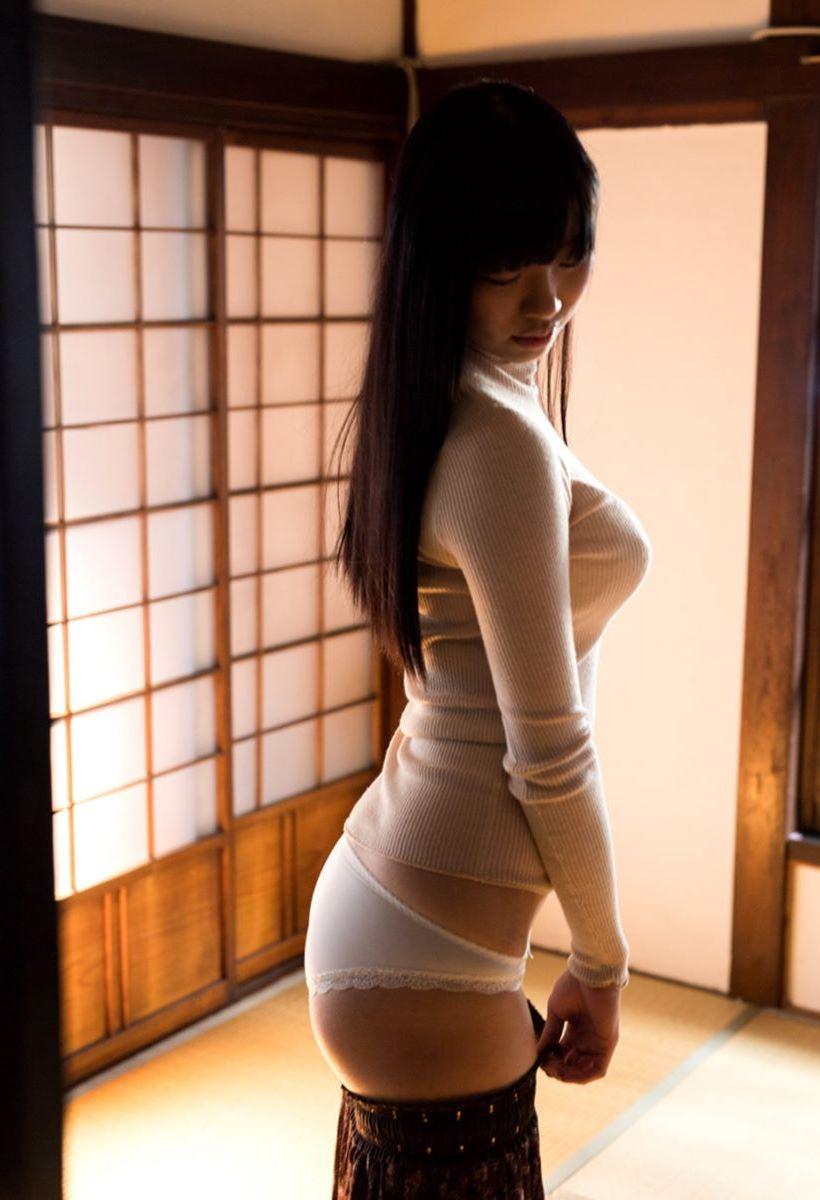 桐谷まつり ヌード画像 24