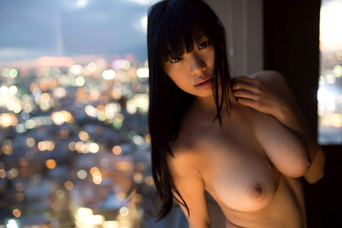 桐谷まつり ヌード画像 82