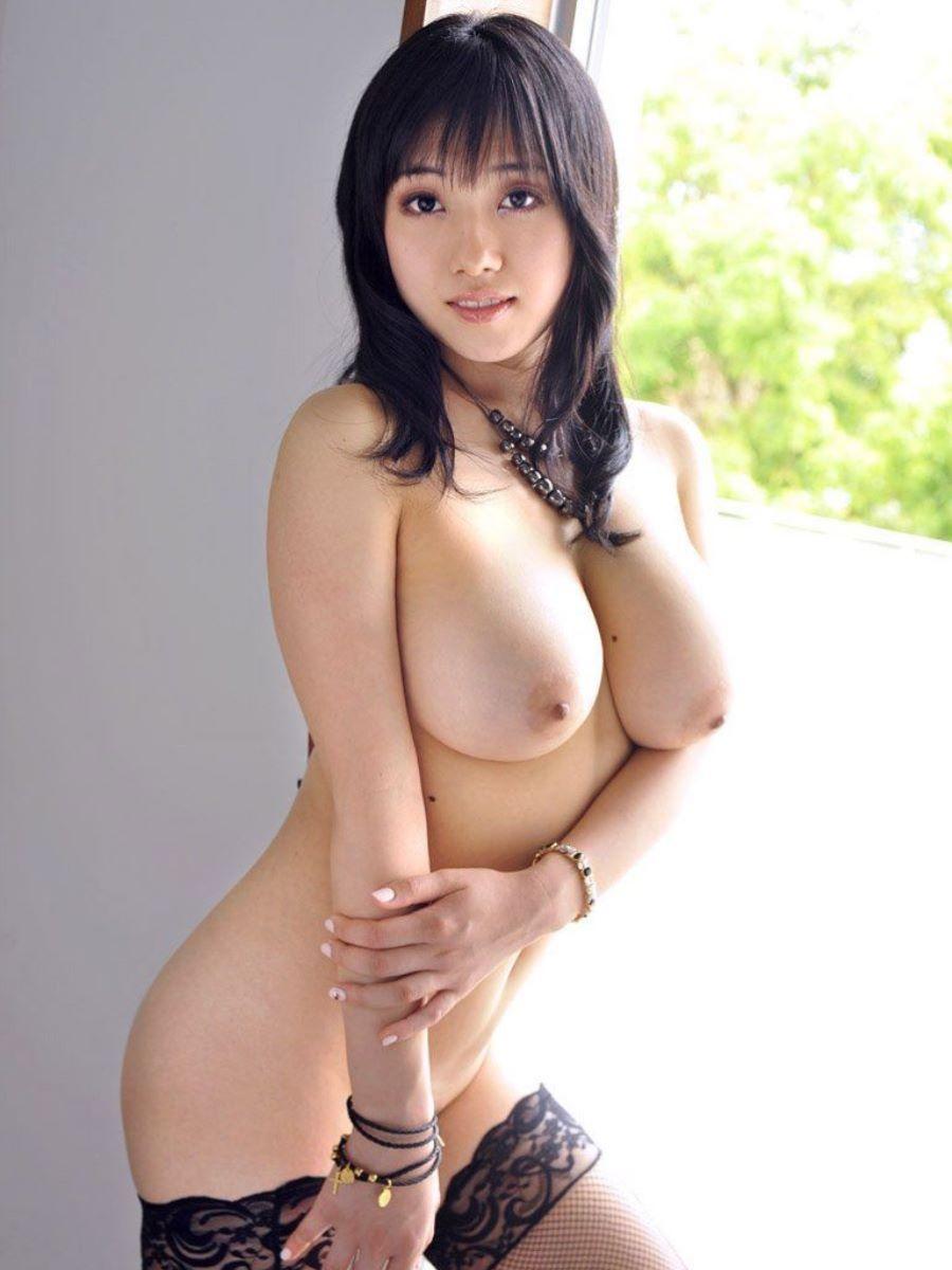 綺麗なおっぱい 美乳 画像 35