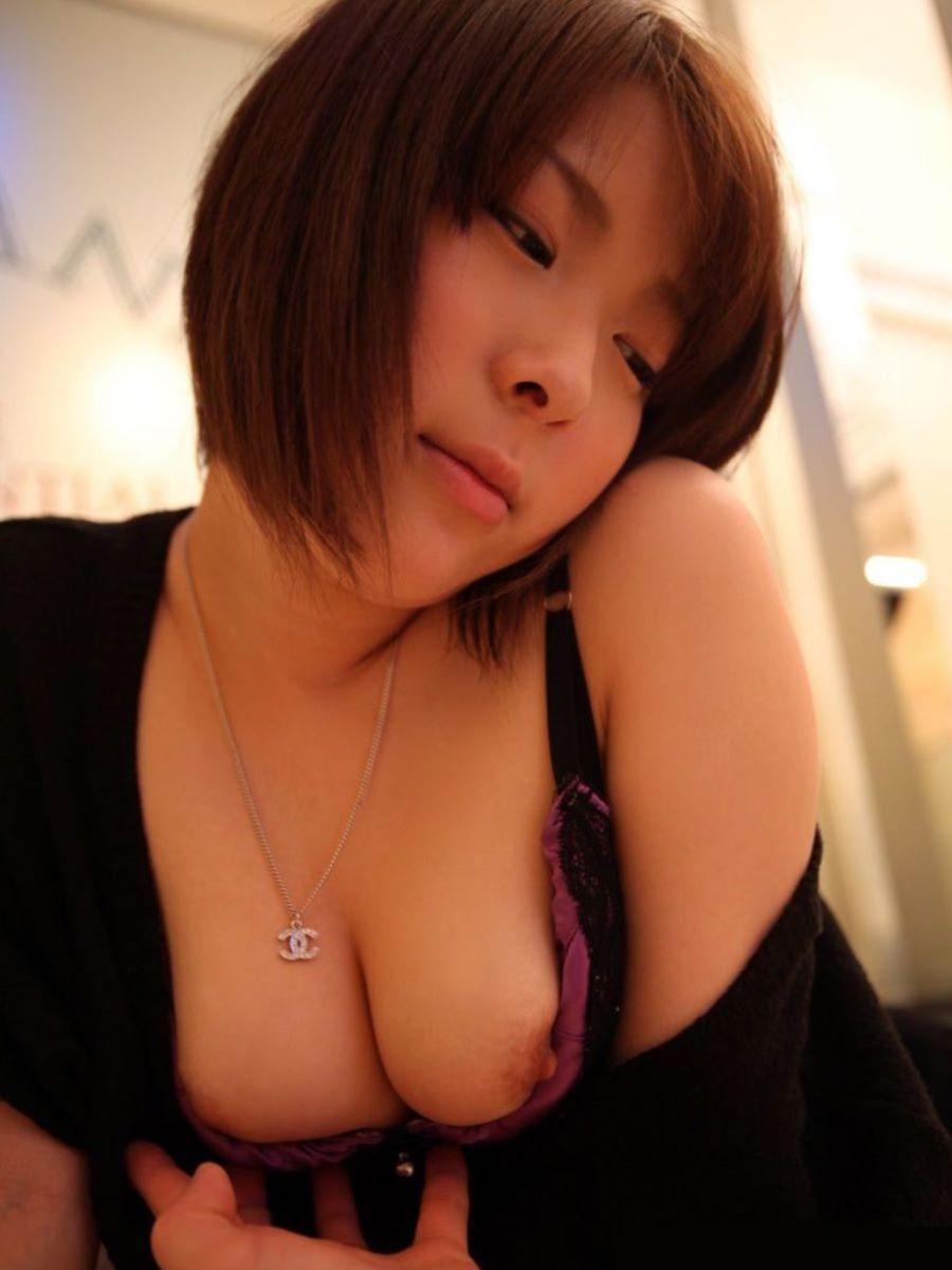 綺麗なおっぱい 美乳 画像 104