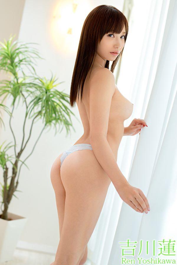 吉川蓮 画像 3