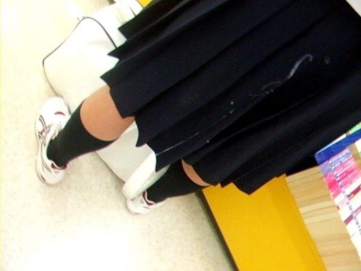 制服JK ぶっかけ画像 119