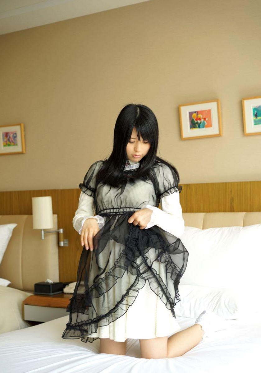 幸田ユマ 藤波さとり ハメ撮り画像 46