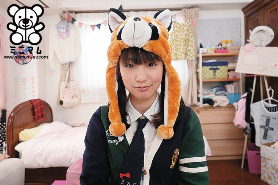 鈴森柚季 有名になりたいウブカワ少女のAVデビュー画像