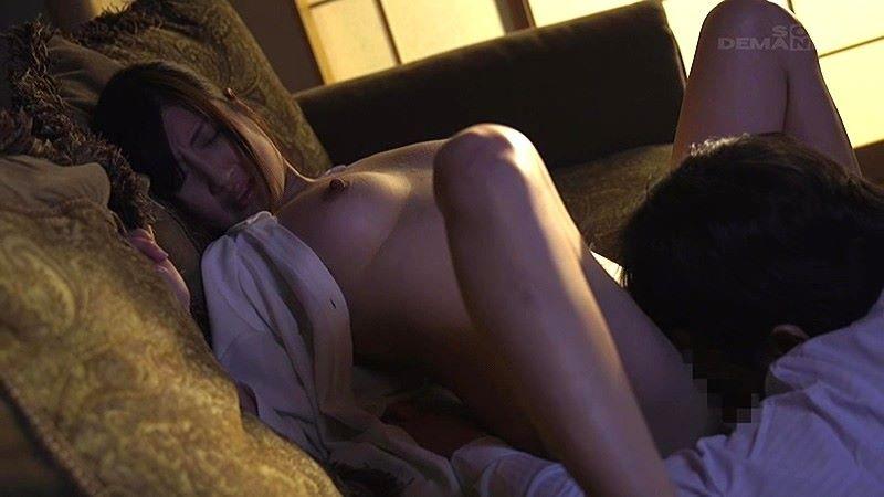 榎本美咲 中出し セックス画像 28