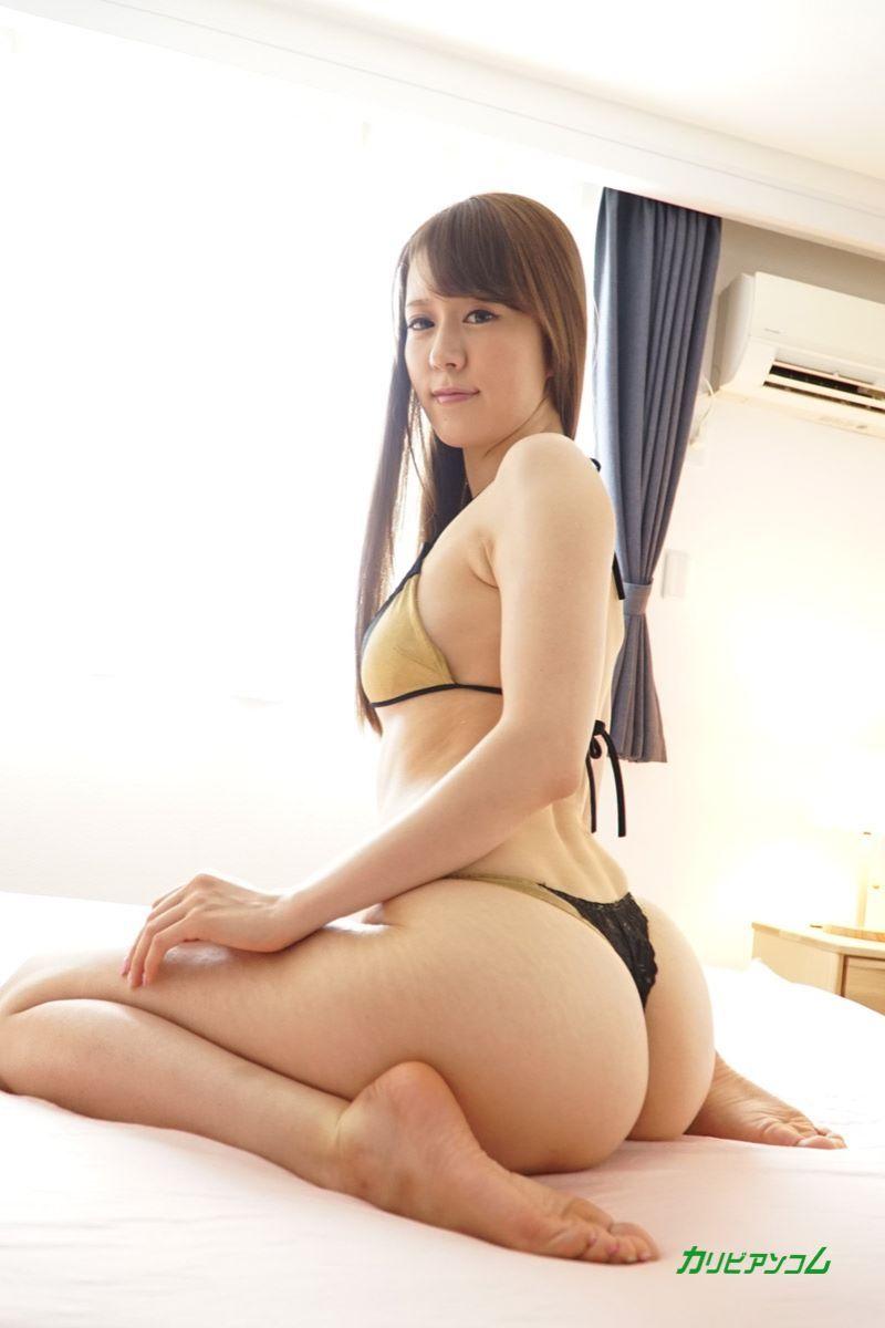立花瑠莉 無修正 エロ画像 8