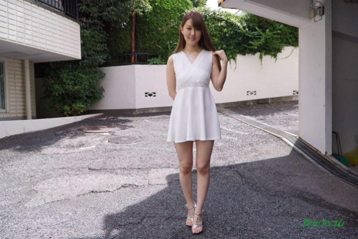 立花瑠莉 無修正 エロ画像 14