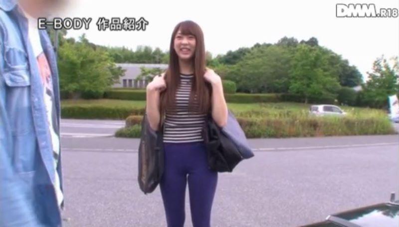 女子テニスプレーヤー 手塚ひかり 画像 14