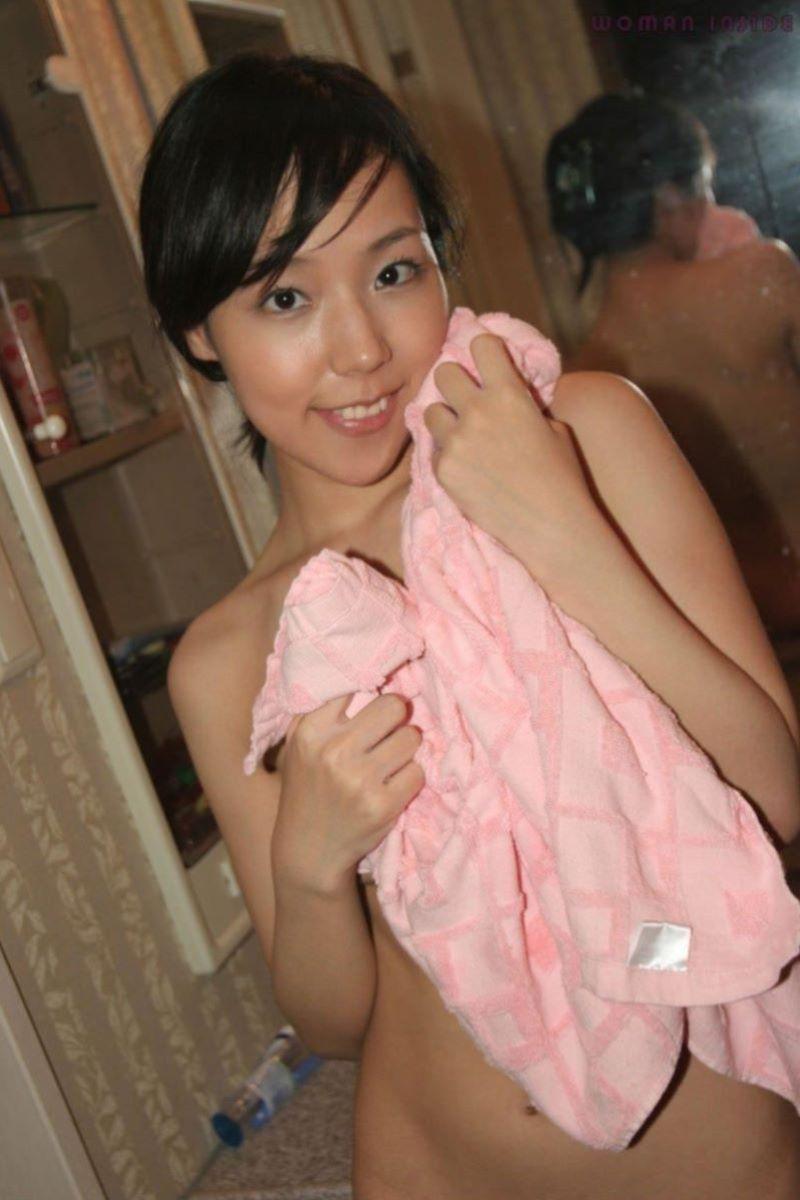 ラブホテル 風呂上がり画像 90