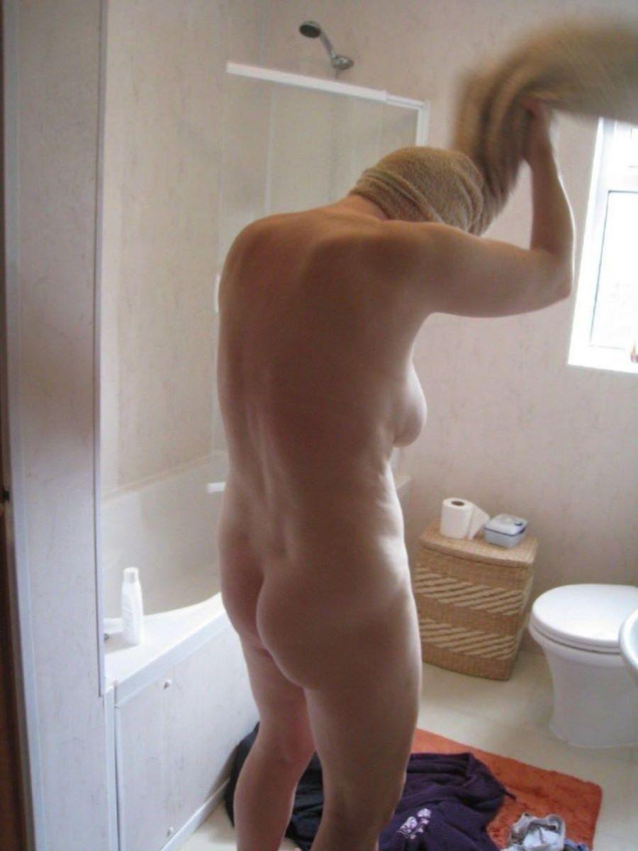 ラブホテル 風呂上がり画像 119