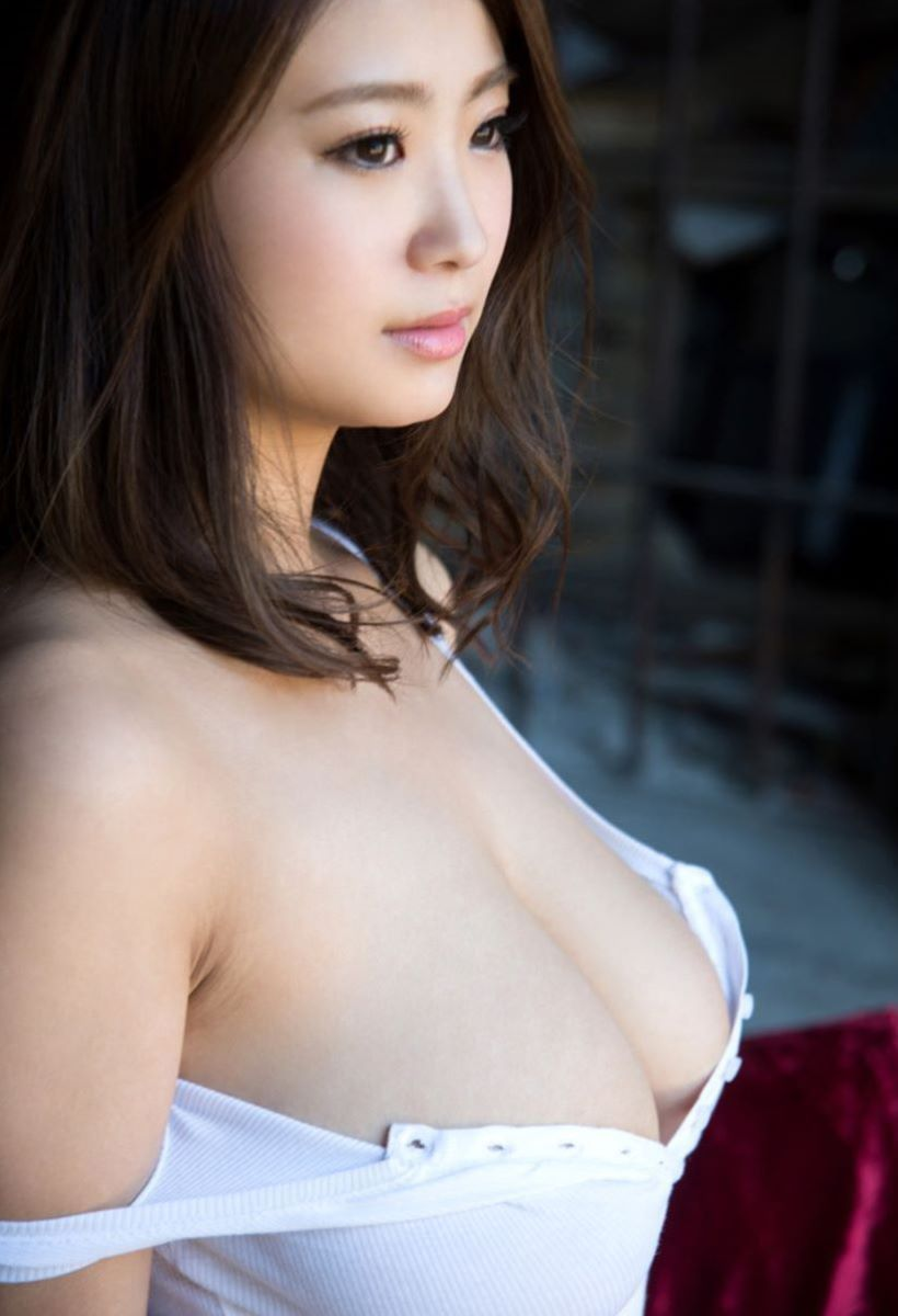深田ナナ 野外ヌード画像 90