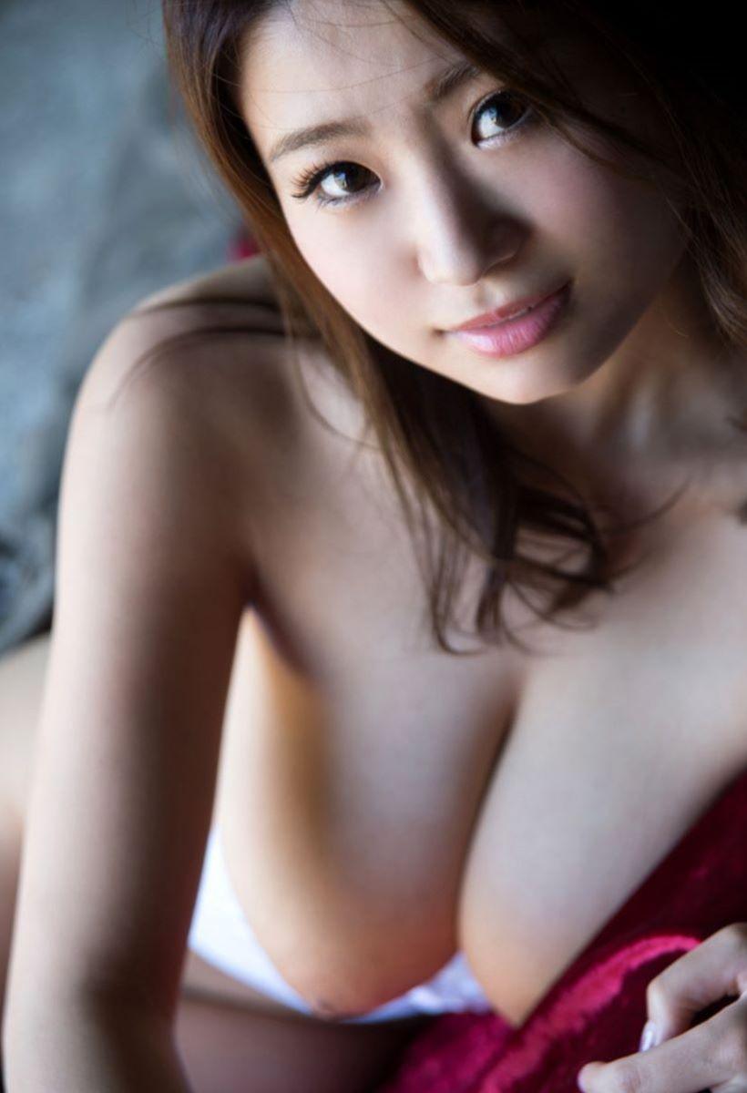 深田ナナ 野外ヌード画像 103